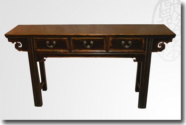Antique asian baltimore chinese furniture