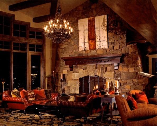 Ski Magazine Dream Home