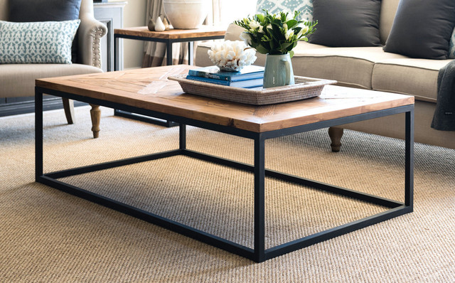 Parquetry Coffee Table Traditional Coffee Tables Sydney By Lavender Hill Interiors