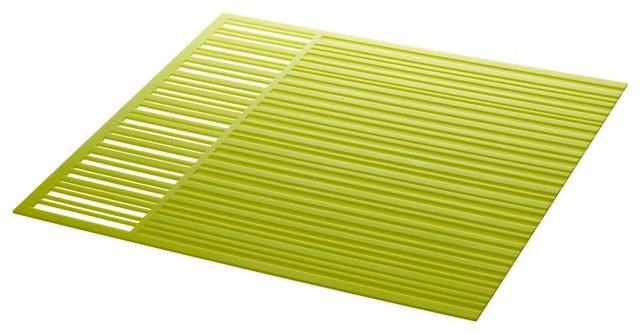 silken polyester shag rug