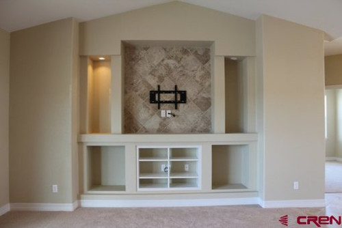 west chester design build - Built In Entertainment Center Design Ideas