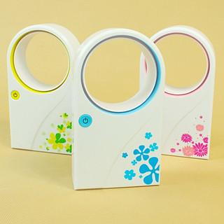 USB Bladeless Fan For Sale Send By Random Modern Home Accessories