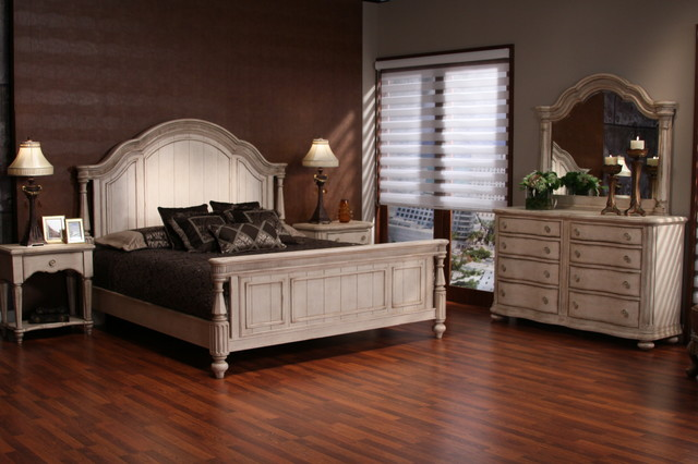 the belmar room rustic bedroom miami by el dorado furniture. Black Bedroom Furniture Sets. Home Design Ideas