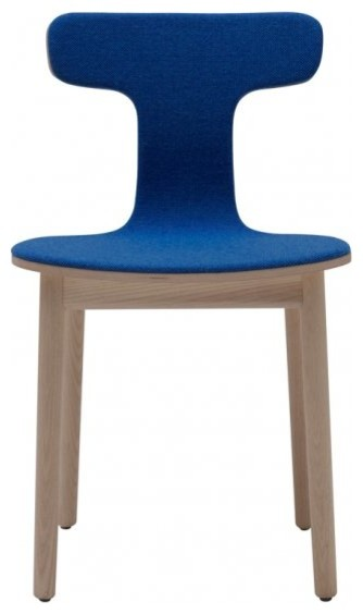 bac one contemporary dining chairs by cultdesigned