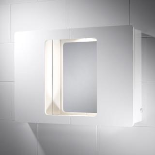 Arlington led cabinet modern bathroom cabinets for Bathroom cabinets yorkshire