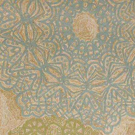 round aqua rug, aqua blue round rug, aqua round area rugs, aqua round rug