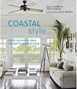amazoncom coastal style home decorating ideas inspired by seaside living 978