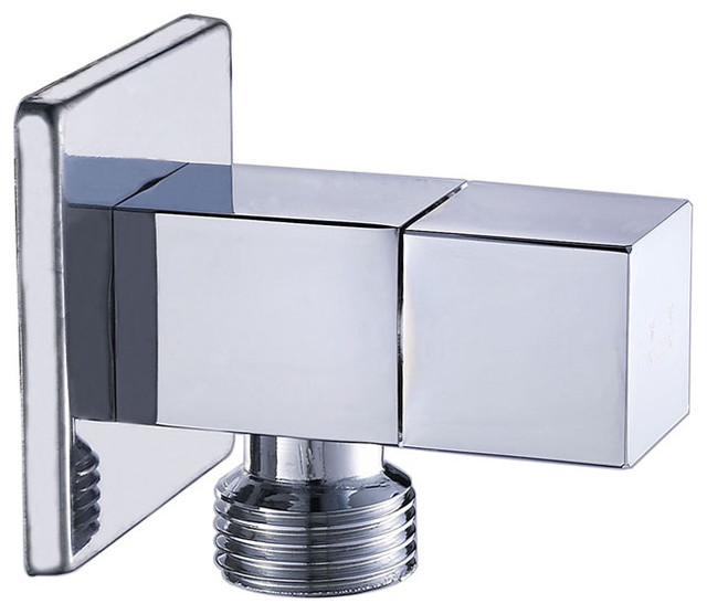 Angle Stop Valve - Bath Products - charlotte - by sinofaucet