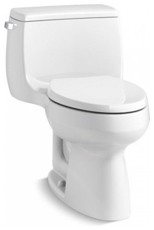 Kohler Toilets Uk : Kohler - Gabrielle? Comfort Height? Toilet - Modern - Toilets - by ...