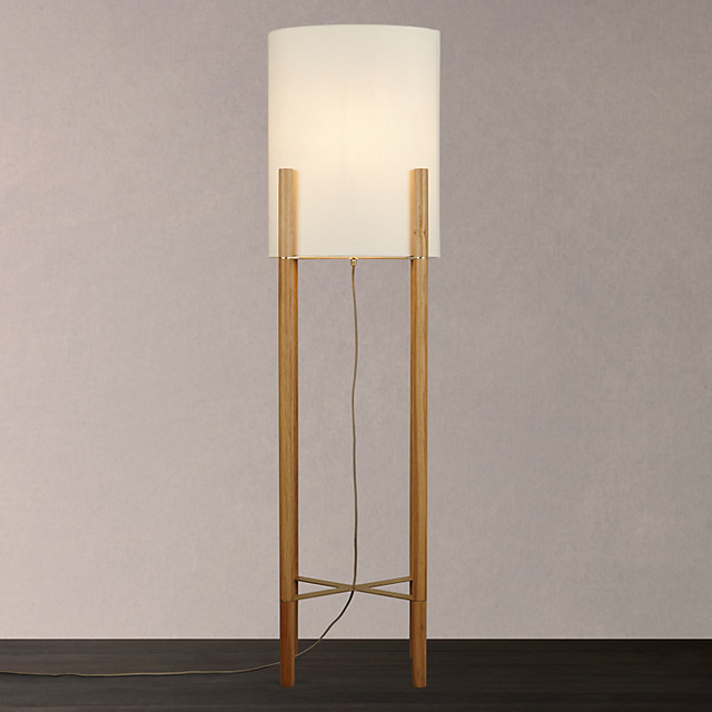 Design Project By John Lewis No031 Floor Lamp Contemporary Floor Lamps By John Lewis