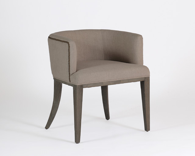 Braden Chair Eclectic Armchairs And Accent Chairs