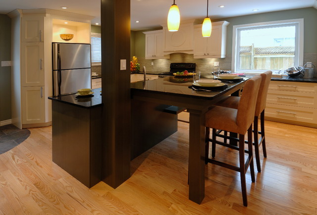 modern blend kitchen contemporary kitchen other by practical beauty kitchen traditional kitchen other