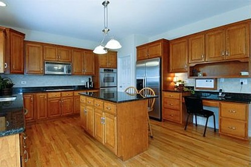 Need help with our cabinets
