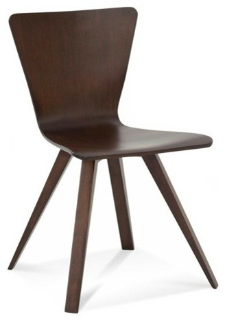 Bowtie Dining Chair Modern Dining Chairs By