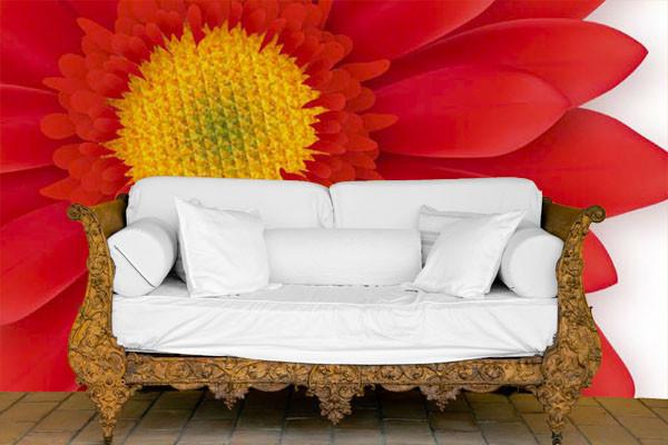 Custom printed wallpaper and murals great for accent for Custom mural wallpaper uk