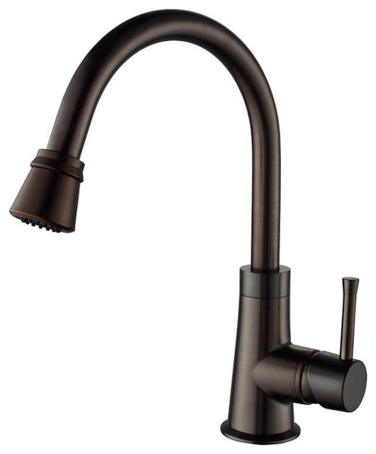 Kraus 23 inch Undermount Single Bowl Stainless Steel Kitchen Sink with ...