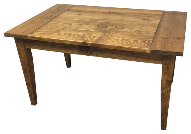 yorkshire farmhouse table 42 inches dining tables by ezekiel stearns. Black Bedroom Furniture Sets. Home Design Ideas