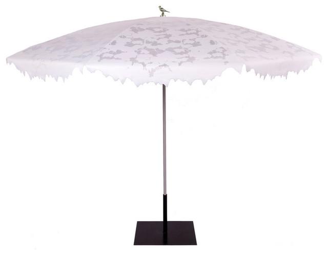 Shadylace parasol xl   eklektisk   parasoller   af droog