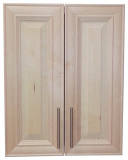 edison 29 h 2 door recessed frameless medicine cabinet 5