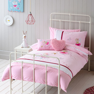 kids girls freya fairy contemporary kids bedding melbourne