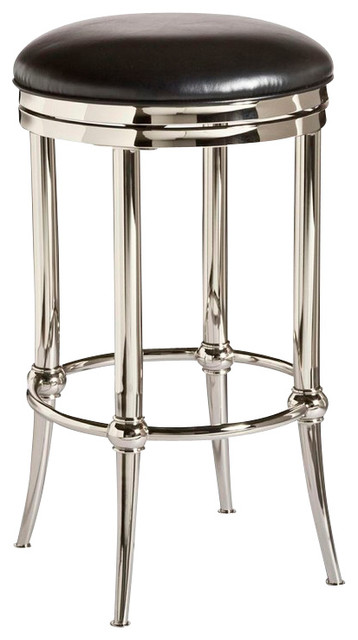 Hillsdale Cadman 26 Inch Backless Counter Stool