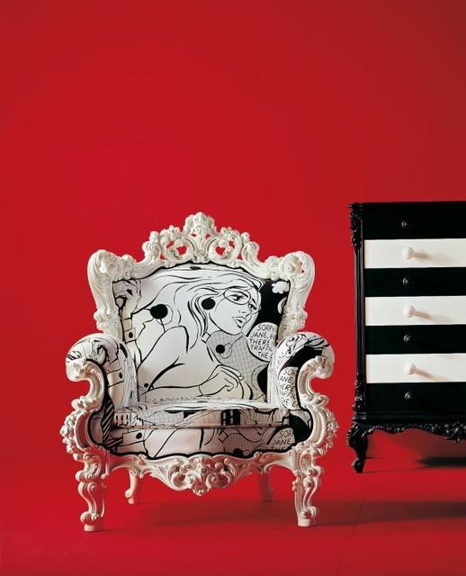 lea bassani. Black Bedroom Furniture Sets. Home Design Ideas