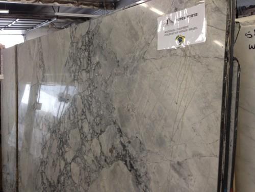 Super White Dolomite Not A Quartzite Or Marble Counter