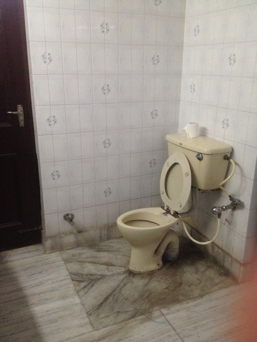 I need help for my bedroom and my bathroom for Help me decorate my bathroom