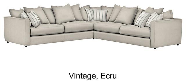 scrunch extra large corner sofa contemporary corner. Black Bedroom Furniture Sets. Home Design Ideas