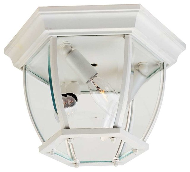 maxim lighting 3 light outdoor ceiling mount traditional