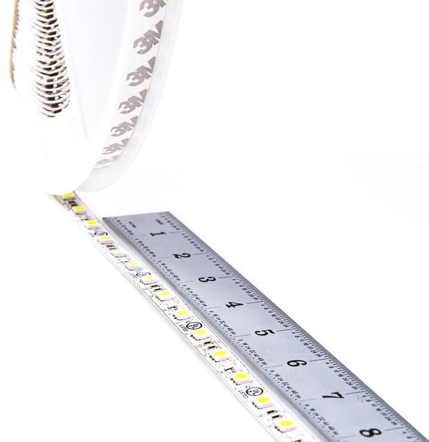 Custom Length NFLS LED Flexible Light Strip - Undercabinet ...