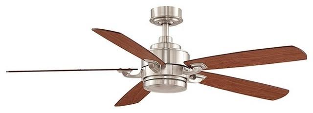 Benito Uni Ceiling Fan Modern Ceiling Fans By Olighting