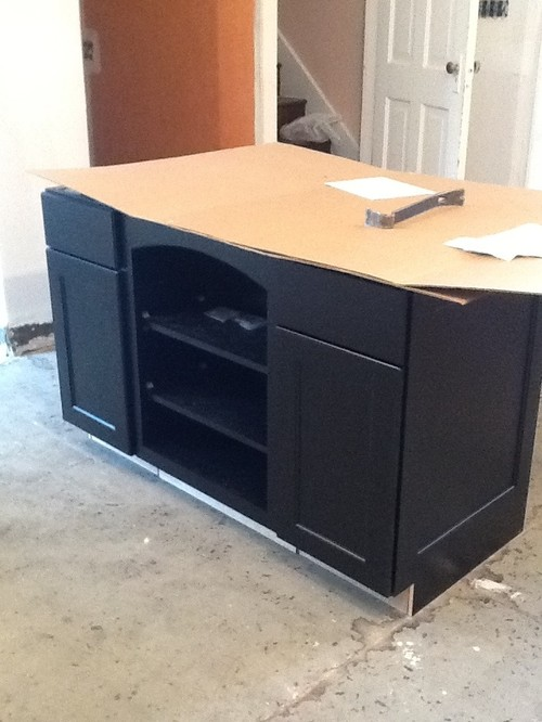 Help Me Organize My Cabinets