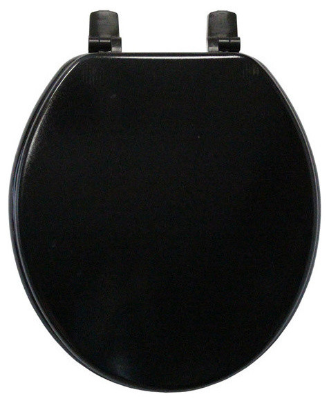 Wood Toilet Seat Black Contemporary Toilet Seats By Wee 39 S Beyond P