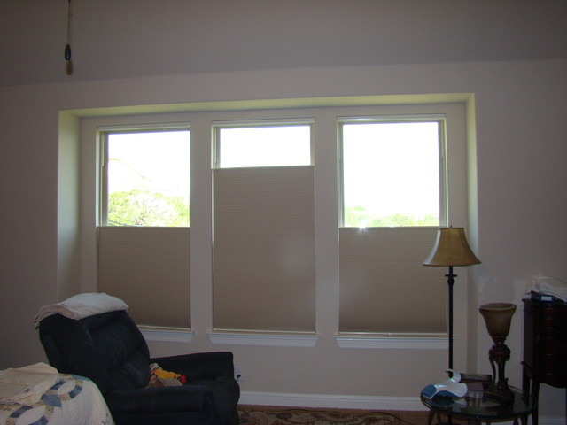 Shades Solar Roman Cellular Contemporary Cellular Shades Austin By Designs By