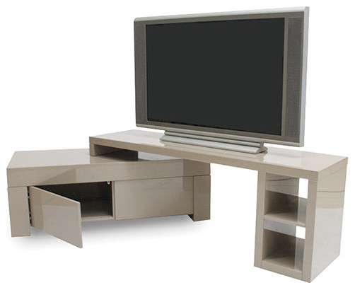 Meuble Tv Galaxy Couleur Taupe