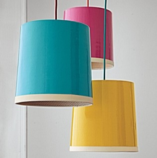 Kids Pendant Lighting Ideas