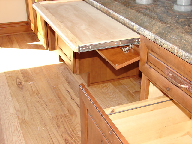 Kitchen components - Filing Cabinets - denver - by Castle ...
