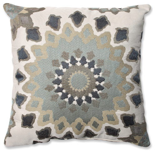Marais Throw Pillow