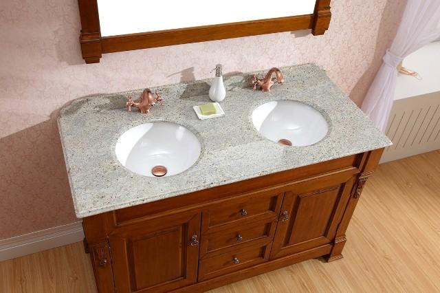 Amazing  Timber Bathroom Vanity Traditionalbathroomvanitiesandsinkconsoles