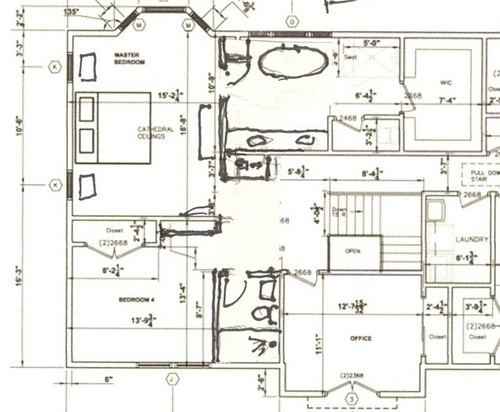 Stunning Home Design Graph Paper Contemporary - Amazing House ...