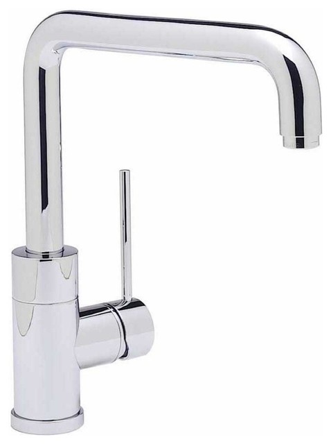 Blanco Purus I Kitchen Faucet Chrome Contemporary Kitchen Mixers By Plumbing Deals