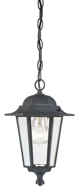 kichler lighting 49316bk westport outdoor pendant black. westinghouse pendants hanging fixtures 1 light textured black on cast kichler lighting 49316bk westport outdoor pendant r
