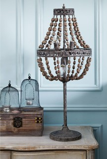 st barts table lamp traditional table lamps by domayne online. Black Bedroom Furniture Sets. Home Design Ideas