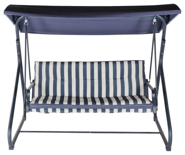 wooden swing bench b&q 1