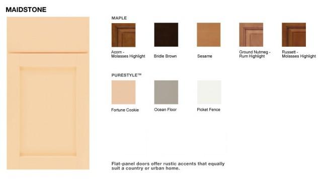 Home Depot Kitchen Cabinet Doors - Monsterlune