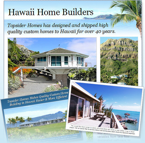 Check out our brand new hawaii home building page for for Hawaii home building packages