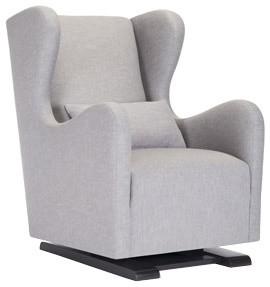 vola glider contemporain fauteuil d 39 allaitement toronto par monte design. Black Bedroom Furniture Sets. Home Design Ideas