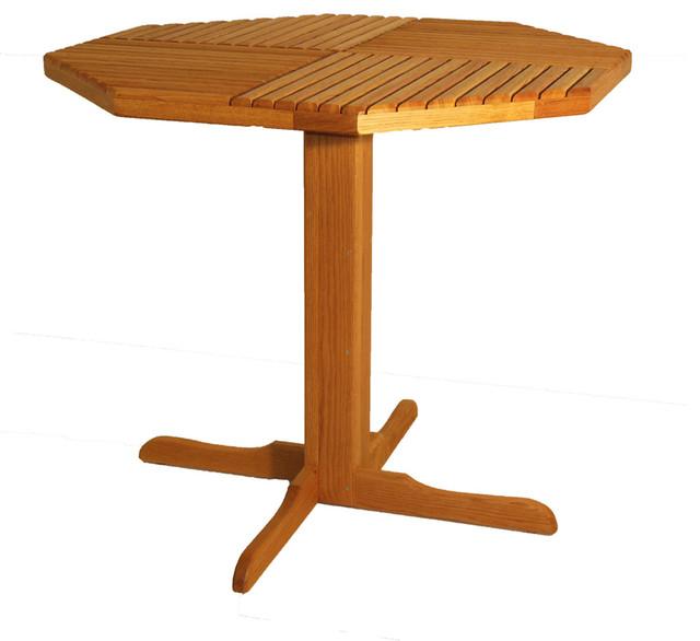 Sittin Easy White Oak Kitchen Table 40 Dining Tables