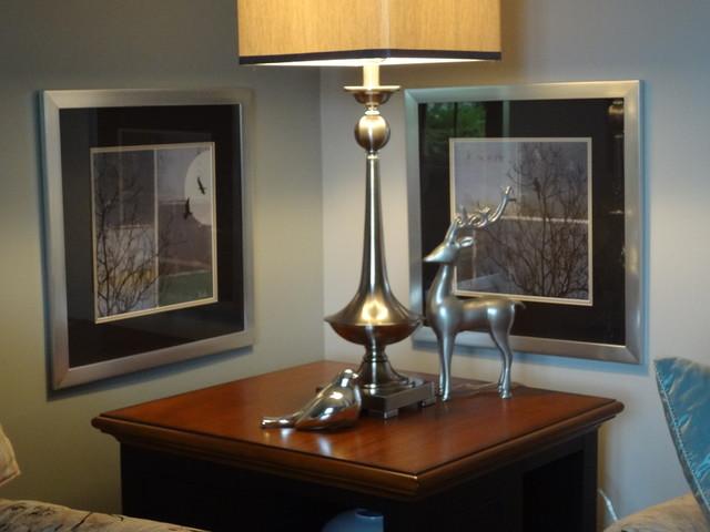 Soft contemporary for Soft modern interior design